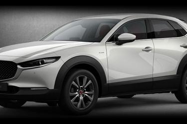 Mazda CX-30 100th Anniversary